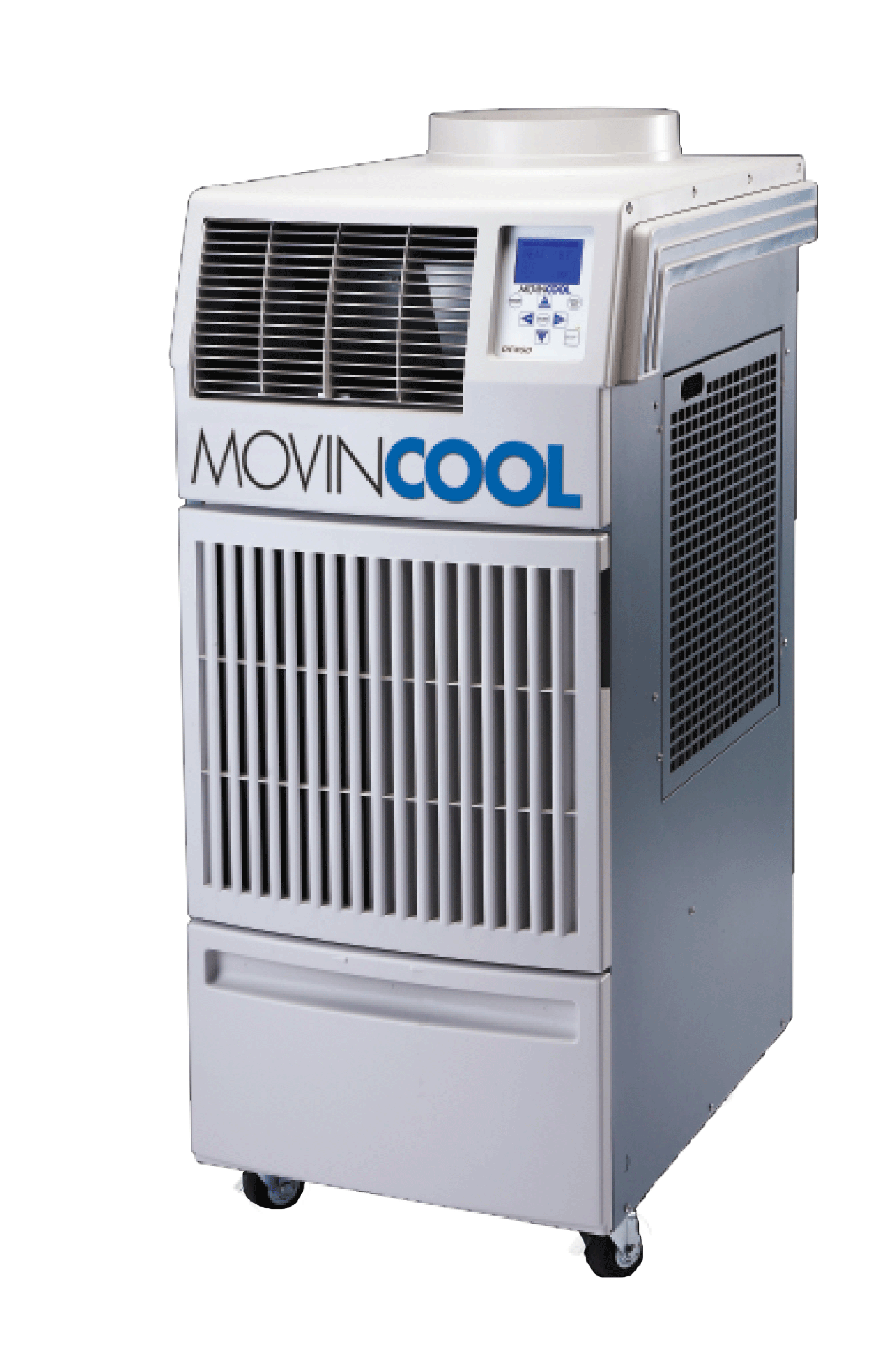 Tozour Energy Systems Helps Businesses Beat the Heat with Portable Air Conditioning Units