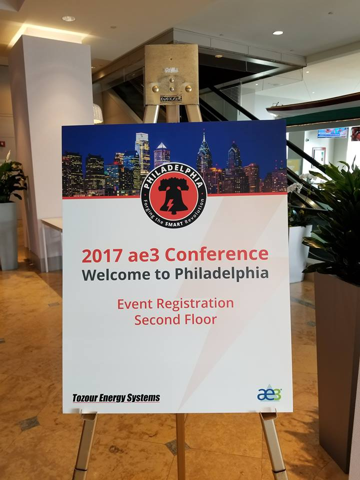 Tozour Energy Systems Hosts Ae3 Energy Conference