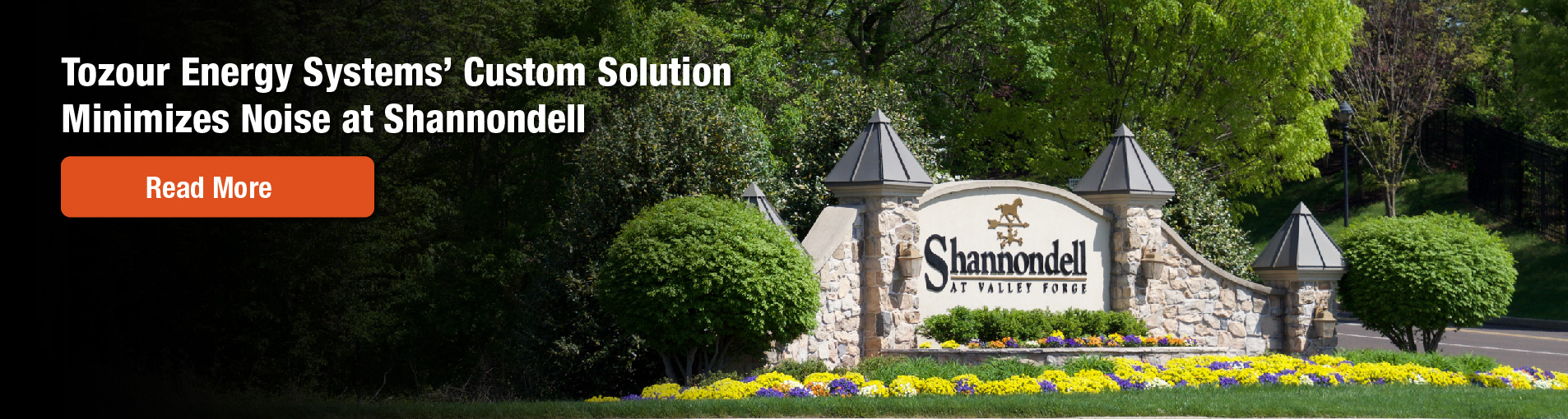Shannondell Assisted Living